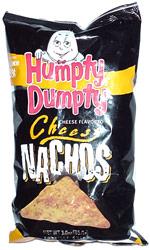Humpty Dumpty Cheesy Nachos