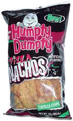 Humpty Dumpty Pizza Nachos