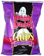 Humpty Dumpty All Dressed Chips