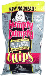 Humpty Dumpty Salt & Pepper Chips