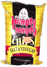 Humpty Dumpty Salt & Vinegar Chips