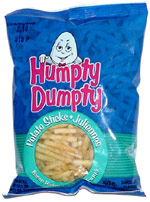 Humpty Dumpty Bacon Hickory Potato Sticks