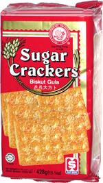 Hup Seng Sugar Crackers
