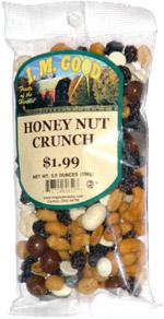 I.M. Good Honey Nut Crunch