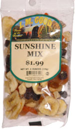 I.M. Good Sunshine Mix