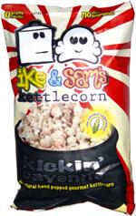 Ike & Sam's Kettlecorn Kickin' Cayenne