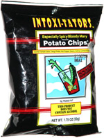 Intoxi-Tators Especially Spicy Bloody Mary Potato Chips