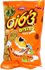Cheetos Kadurim Onion Flavored Corn Snack