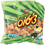 Cheetos Mini Crunch Onion Flavored Wheat Snack