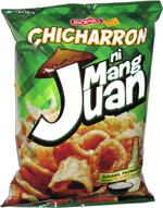 Jack 'n Jill Chicharron ni Mang Juan Sukang Paombong
