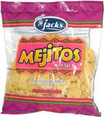 Jack's Meijitos con Sal