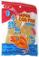 Japan Cod Fish Chilli