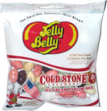 Jelly Belly Cold Stone Creamery Ice Cream Parlor Mix