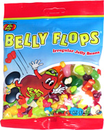 Jelly Belly Belly Flops Irregular Jelly Beans