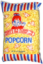 Jenny's Old Fashioned Popcorn