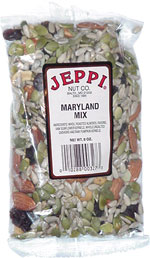 Jeppi Maryland Mix