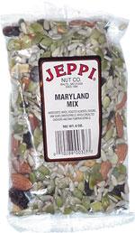 Jeppi Maryland Mix
