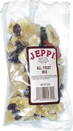 Jeppi All Fruit Mix