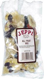 Jeppi All Fruit Mix