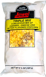 Jewel Triple Mix