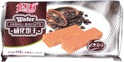 Jiashili Biscuits Chocolate Wafer