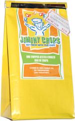 Jiminy Chips Chocolate Marshmallow