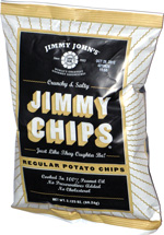 Jimmy Chips