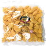 Jim's Yellow Cheddar Cheese Curds