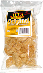 Jita Snacks Original Gourmet Pork Rinds