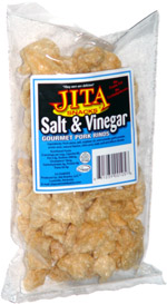 Jita Snacks Salt & Vinegar Gourmet Pork Rinds