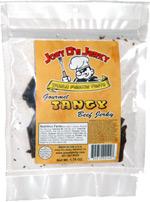 Joey D's Gourmet Tangy Beef Jerky