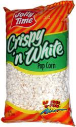 Jolly Time Crispy 'n White Pop Corn