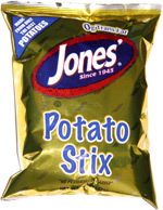 Jones' Potato Stix