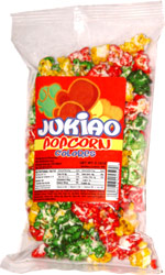 Jukiao Popcorn Colores