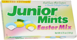 Junior Mints Easter Mix