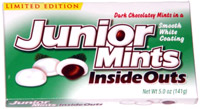 Junior Mints Inside Outs