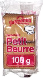Jutrzenka Herbatniki Petit Beurre