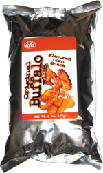 KLN Original Buffalo Wing Flavored Corn Snack
