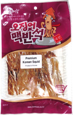 KW Premium Korean Squid
