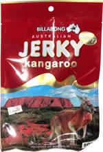 Billabong Austalian Kangaroo Jerky