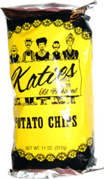 Katies Old Fashioned Potato Chips