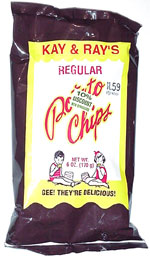 Kay & Ray's Potato Chips