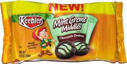 Keebler Mint Creme Middles