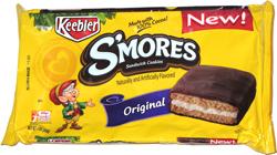 Keebler S'mores Original