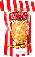 Kernel Encore Gourmet Popcorn Hot & Zesty