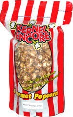 Kernel Encore Gourmet Popcorn Mint Chocolate Chip