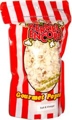 Kernel Encore Gourmet Popcorn Salt & Vinegar