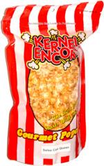 Kernel Encore Gourmet Popcorn Salsa con Queso