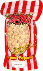 Kernel Encore Gourmet Popcorn Sticky Buns