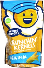 Kernel Season's Crunchin' Kernels Orignal